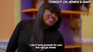 Jenifa's diary Season 15 Episode 6 - showing tonight on (AIT ch 253 on DSTV), 7.30pm
