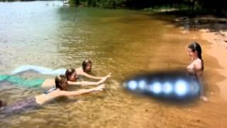 The Mermaid Experience - Mermaids of Georgia