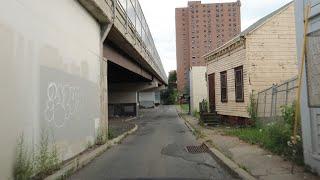 ALBANY,  NY HOODS (NEW YORK STATE CAPITAL)