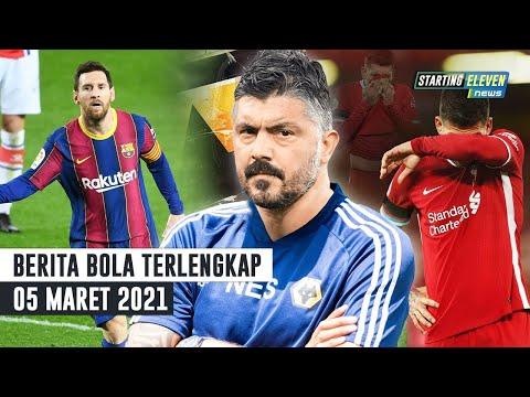 Viral! Selebrasi Kocak Messi