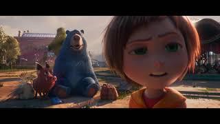 WILLKOMMEN IM WUNDER PARK | OFFIZIELLER TRAILER C | Paramount Pictures Germany