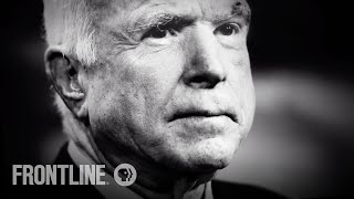 """Inside the Night McCain Helped Doom the Republican Health Care Bill   """"McCain""""   FRONTLINE"""