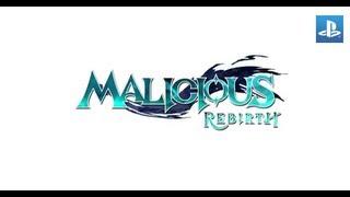 Malicious rebirth :  bande-annonce