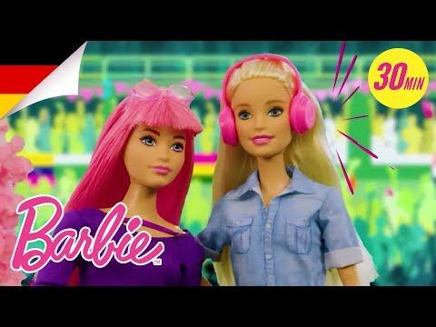Barbies beste Travel Mysteries | Barbie Travel Mysteries