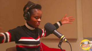 Letitia Wright Speaks On Faith And Battling Imposter Syndrome
