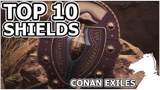 Conan Exiles: ВЫЖИВАНИЕ: ВОСХОЖДЕНИЕ НА ЭВЕРЕСТ (1 СЕЗОН episode 07)