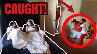 CAUGHT In Bed With MY BROTHERS GIRLFRIEND! 💦