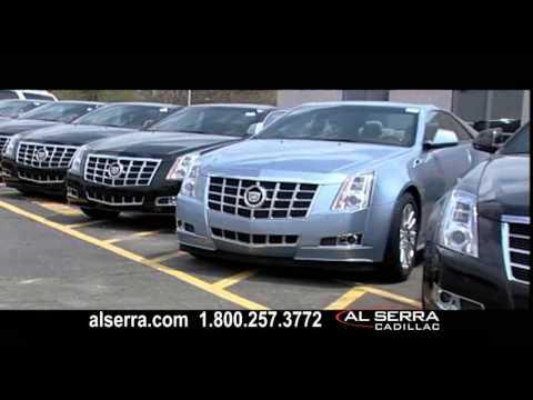 Cadillac Grand Blanc test drive