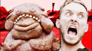 Big Fat Monster (feat. Jack Howard & Will McDaniel)
