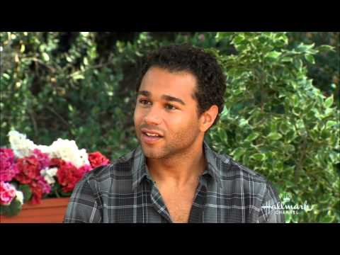 Hallmark Channel Home & Family 2103 Corbin Bleu - YouTube