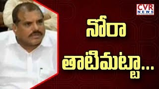 Minister Botsa slams Chandrababu over Vishaka airport inci..