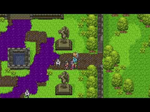Dragon Quest 11 part 85: Tickington Quests 3