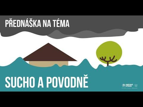 O suchu a povodních