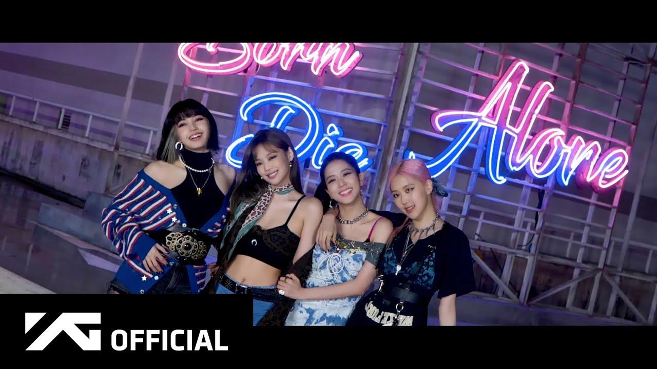 BLACKPINK - 'Lovesick Girls' M/V MAKING FILM
