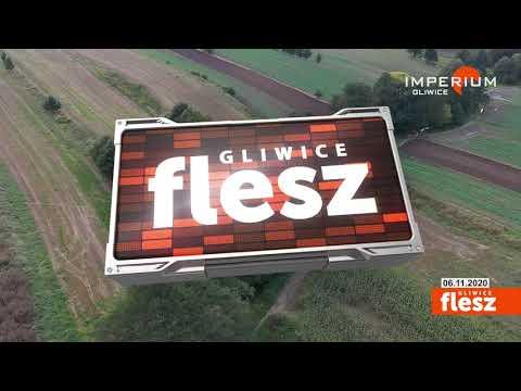 Flesz Gliwice / Ankieta przez telefon zamiast konsultacji