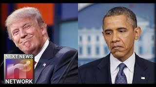 Obama HUMILIATED On LIVE TV After Top Feminist BLASTS What He Did To President Trump