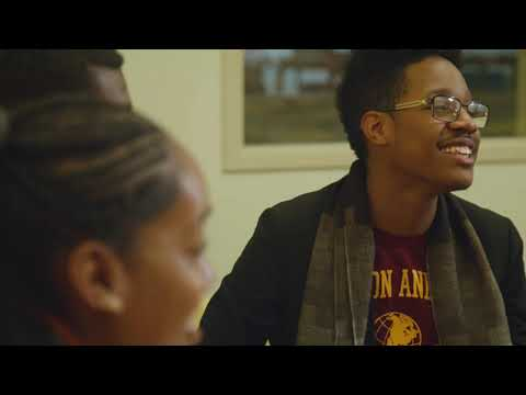Central State Growth 360 w/ Jahan Culbreath