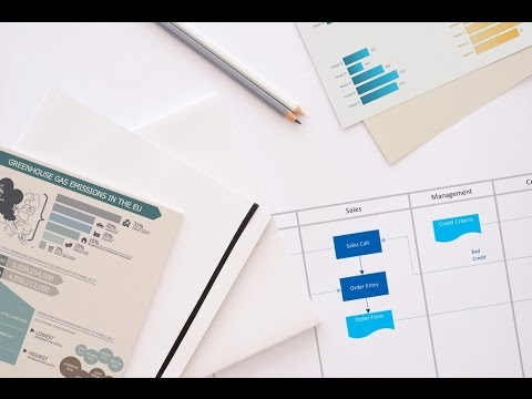 How To Plan and Implement Projects with ConceptDraw Office