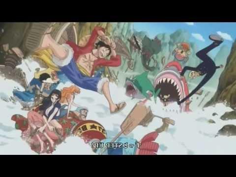 Baixar One Piece FANDUB -  Hands Up! (Op.16) (Català)