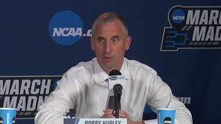 News Conference: Syracuse & Arizona State - Postgame