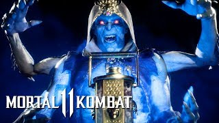 Mortal Kombat 11 – Official Kollector Reveal Trailer
