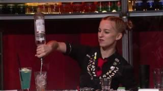 TGI Fridays World Bartender Championship 2017 | Highlights