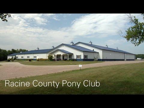Racine County Pony Club