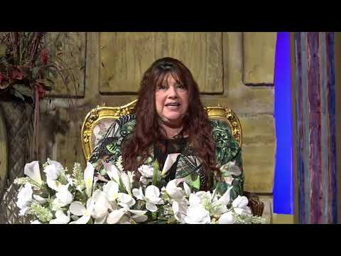 Refiners Fire with Rev Lola Rondou  04-06-2021