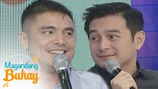 Magandang Buhay: Why was Marvin jealous of Dominic?