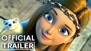 The Snow Queen 4 : Mirror lands 2020 Movie