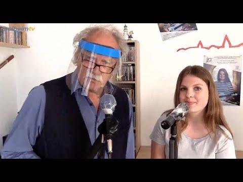 Pulheimtv zu Besuch bei Josefine Ohly