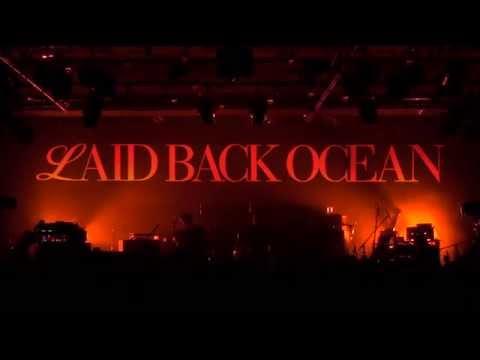 LAID BACK OCEAN/ 秋ツアー2015 'それぞれの夜明けまえ'トレーラー