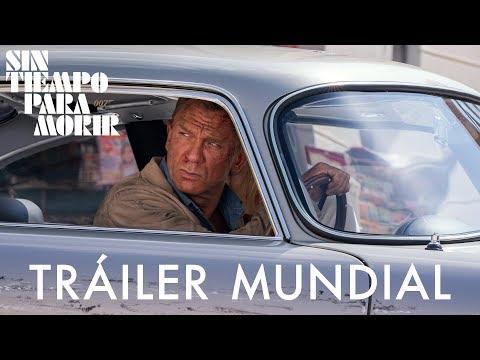 SIN TIEMPO PARA MORIR  - Tráiler Oficial (Universal Pictures) - HD