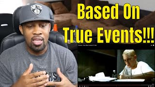 1 Of His Most Famous Tracks!! Eminem - Stan & Like Toy Soldiers, & 50 Cent - Many Men | Reaction