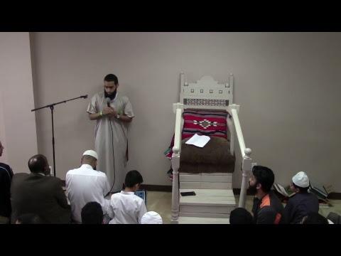 MIC Live Khotbah