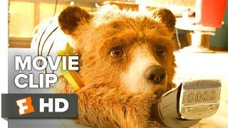 Paddington 2 Movie Clip - Barber Shop (2018) | Movieclips Coming Soon