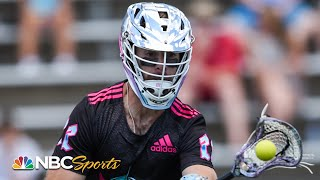 Premier Lacrosse League: Week 4 Recap | NBC Sports