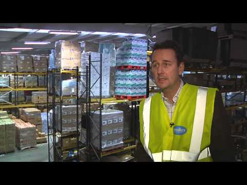Alistair Needler - Needlers Ltd - Testimonial