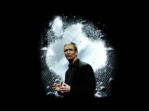 Как создавался iPhone 5S