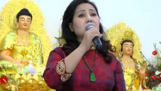 48 Lời Nguyện Của Phật A Di Đà - Châu Thanh ft Ngọc Huyền Châu