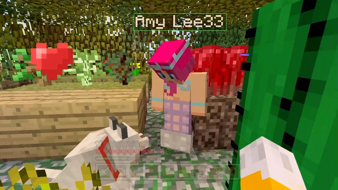 Minecraft Xbox -...L For Lee Minecraft Channel