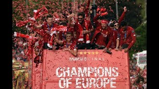 We Are Liverpool This Means More |  The Movie🔥