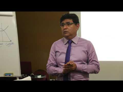 Programa de Especialización en Psicología Ocupacional. Módulo 4, Parte 1  (31/05/16)
