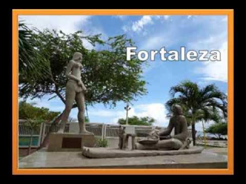 Baixar EU TE AMO FORTALEZA -  246 - ZEZO -  COM LETRA