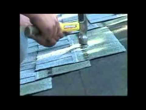 Quot Asphalt Shingles Roofing Proper Nailing Quot By