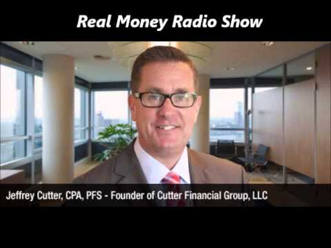 Jeff Cutter | Real Money Radio Show