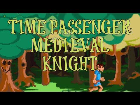 Guía de Time Passenger: Medieval Knight