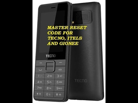 How to remove input password from tecno t528  | VideoMoviles com