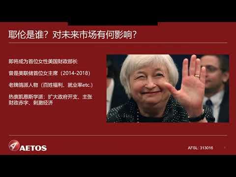 耶伦当选后,会对股市、汇市、黄金产生怎样的影响