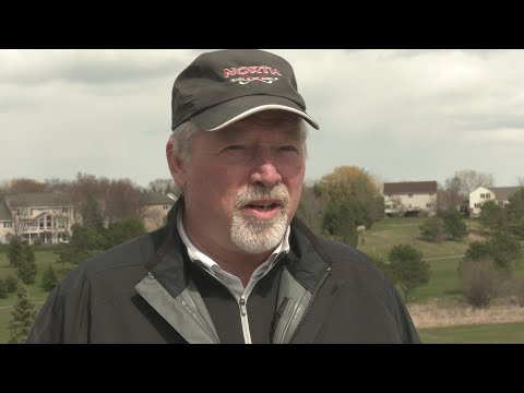 Lakeville North's Golf Team Prepares To Say Goodbye To Longtime Coach Dennis Dawson